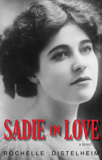 Sadie In Love - Pre-Order Today